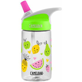 CamelBak Eddy Trinkflasche 400ml Kinder cute fruit
